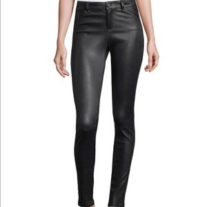 Alice and Olivia Leather Pants